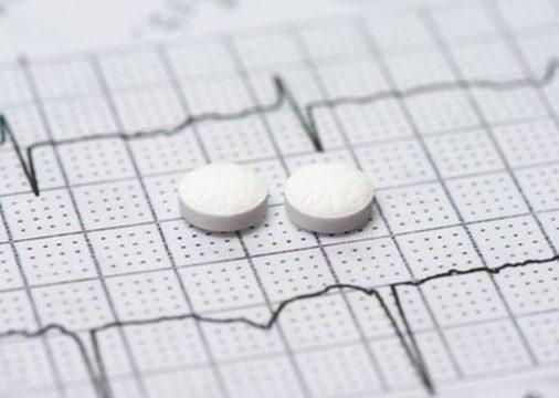 Angioplastia en pacientes estables sin aspirina y con prasugrel