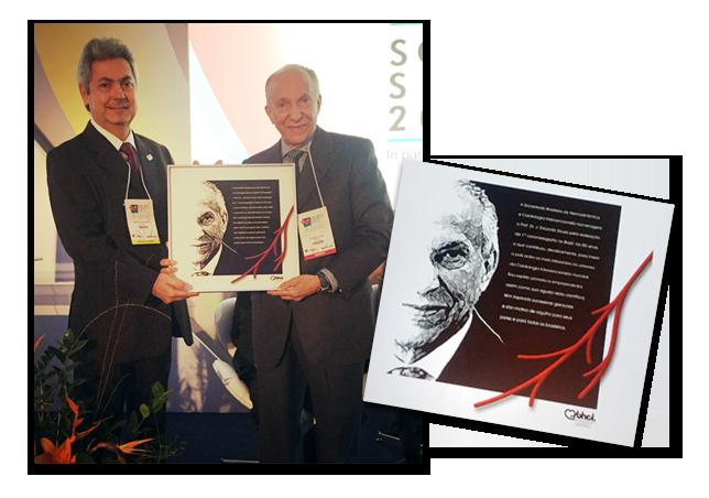homenaje a José Eduardo Sousa