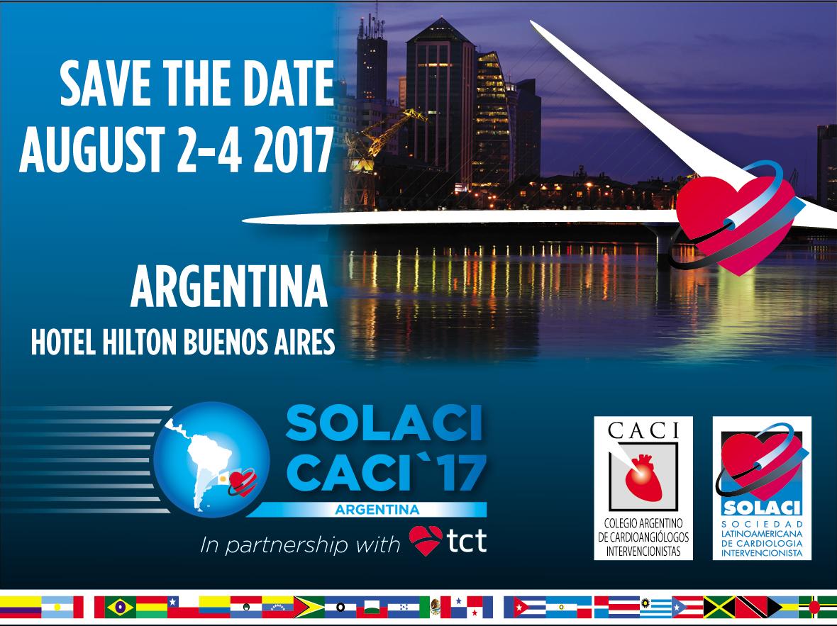 SOLACI CACI 2017