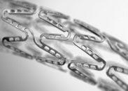 stent liberador de drogas protusion de placa