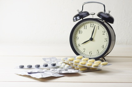 duración terapia de doble antiagregación plaquetaria