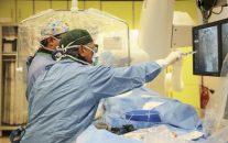ivus vs angiografia nuevos stents farmacologicos