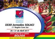 jornadas bolivia 2017 solaci