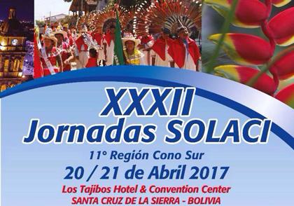 Jornadas Bolivia 2017