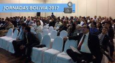 Jornadas SOLACI Bolivia 2017