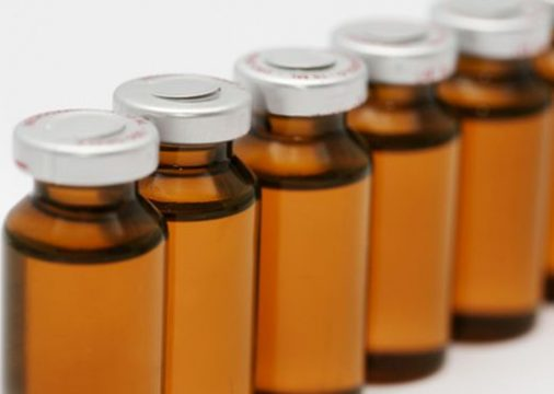 Bivalirudina Heparina Anticoagulantes