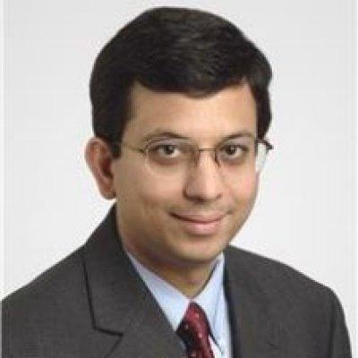 Dr. Samir Kapadia