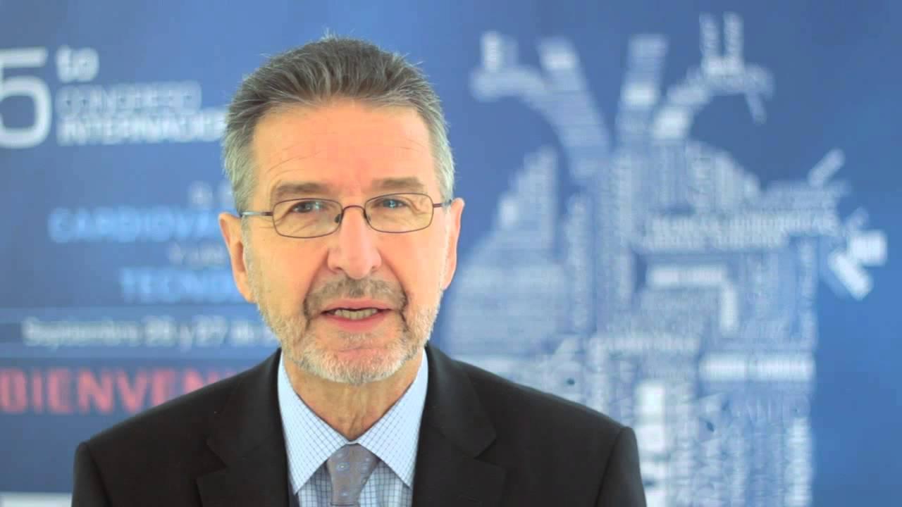 Dr. Conrad Simpfendorfer