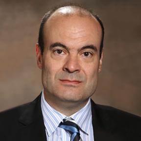 Dr. Dimitrios Karmpaliotis