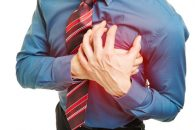 Infarto agudo de miocardio y lesiones de múltiples niveles