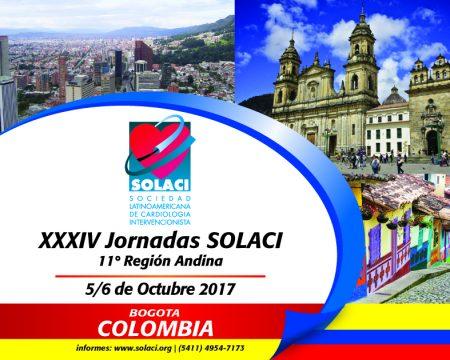 Jornadas Colombia 2017