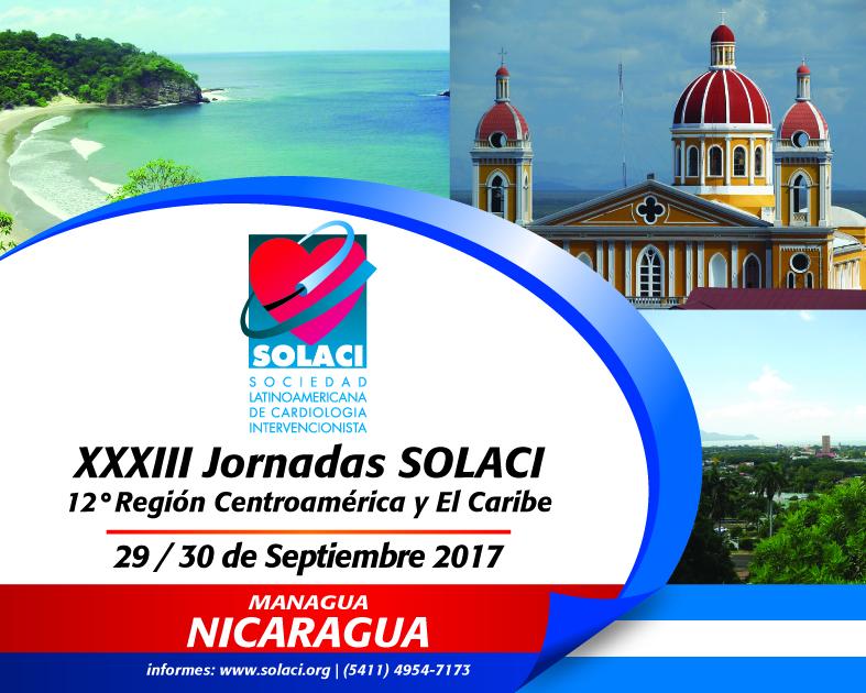 Nicaragua Sessions 2017