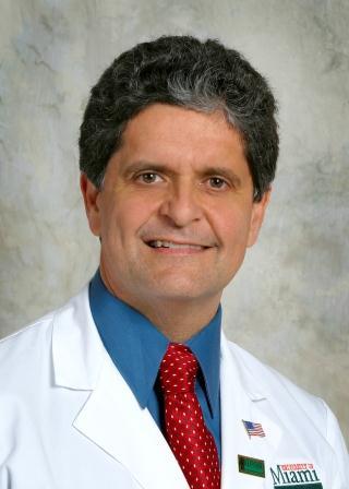 Eduardo deMarchena, M.D.Interventional Cardiology