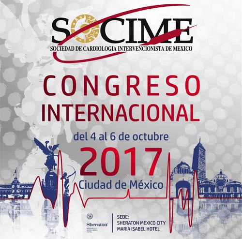 Congreso SOCIME 2017