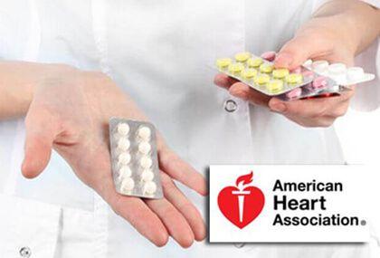 DACAB: el ticagrelor y la aspirina mejoran la permeabilidad de los puentes venosos