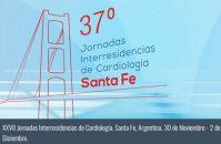 37° Jornadas Interresidencias de Cardiología