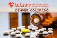 TCT 2017   REDUCE: 3 vs 12 meses de doble antiagregación con el nuevo DES Combo