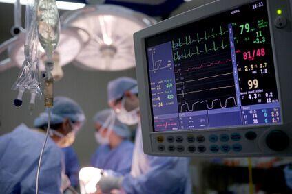 Calidad de vida entre cirugía y angioplastia para tratar la enfermedad del tronco