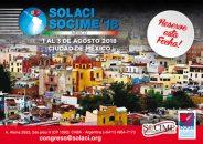 Agenda SOLACI 2018
