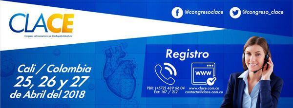 Congreso Latinoamericano de Cardiopatía Estructural