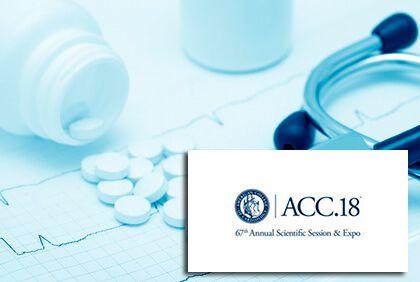 ACC 2018 | SECURE-PCI: Altas dosis de estatinas previo a la angioplastia podrían ayudar