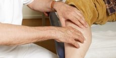 Apuntar a la lesión parece el secreto de la isquemia crítica
