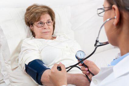 Es viable el alta al otro día en pacientes que reciben TAVI