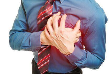 infarto peri-procedimiento