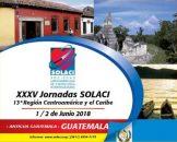 Jornadas Guatemala 2018