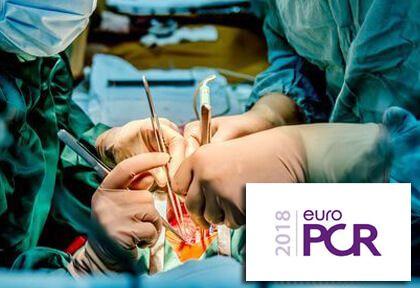 EuroPCR 2018 | LEADERS FREE: angioplastias complejas en pacientes con alto riesgo de sangrado