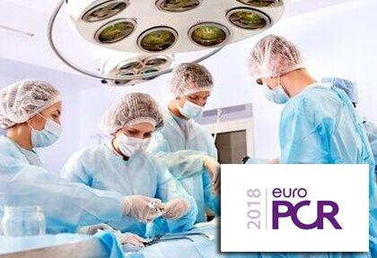 EuroPCR 2018 | SYNTAX II: resultados a 2 años de la mejor angioplastia vs cirugía en múltiples vasos