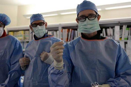 Evaluación funcional de las estenosis coronarias en la vida real: todavía no hicimos el click.
