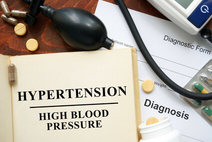 What to Do with Blood Pressure Levels Between 130/80 and 139/89 mmHg