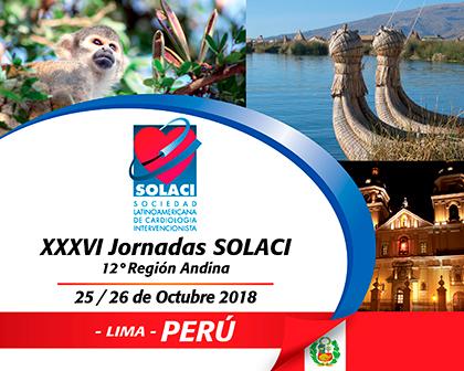 Jornadas Peru 2018