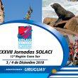 Jornadas Uruguay 2018