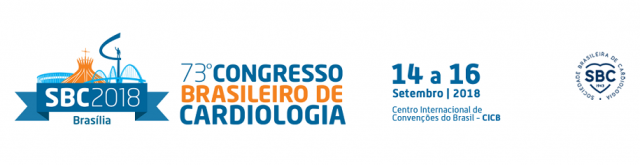Congreso Brasileño de Cardiología