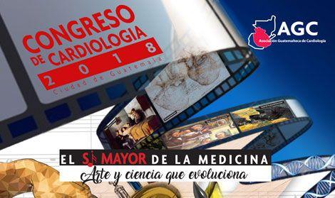 Simposio SOLACI en el Congreso de Cardiología de la AGC
