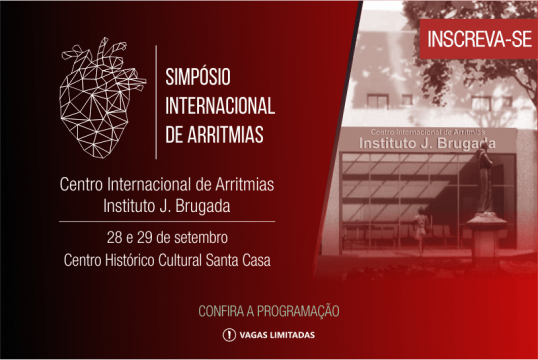 Simposio Internacional de Arritmias