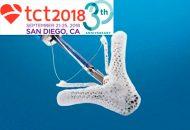TCT 2018 | COAPT: MitraClip en pacientes con insuficiencia mitral secundaria