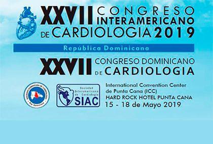 Congreso SIAC 2019