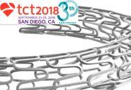 TCT 2018 | LEADERS FREE II: DES sin polímero en alto riesgo de sangrado con 1 mes de antiagregación