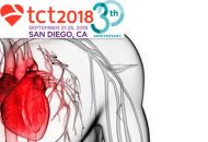 TCT 2018 | PORTICO-I: un año de seguimiento para la válvula auto-expandible y reposicionable