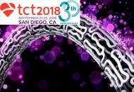 TCT 2018 | SORT OUT IX: Stent libre de polímero y struts ultrafinos vs polímero bio absorbible