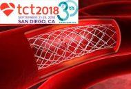 TCT 2018 | ULTIMATE: Implante de DES guiado por IVUS, para todos los vasos, para todas las lesiones