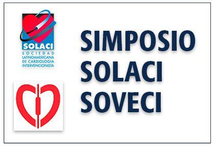 Simposio SOLACI-SOVECI