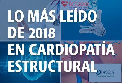 Los Mejores Artículos de 2018 en Cardiopatía Estructural