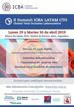 Summit Latam CTO 2019