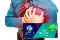 ACC 2019 | Infartarse muy joven o 10 años después no cambia la mortalidad a largo plazo