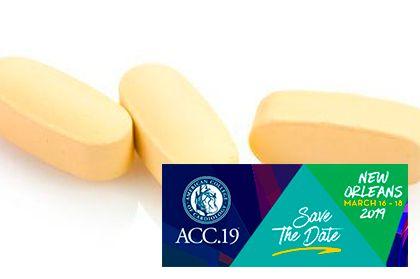 ACC 2019 | STOPDAPT-2: Monoterapia con P2Y12 luego de un corto período de doble antiagregación post angioplastia