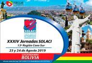 Jornadas Bolivia | Concurso para Jovens Cardiologistas